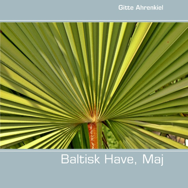 Image of   Baltisk Have, Maj (Bog)