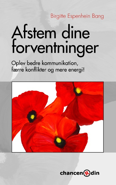 Image of   Afstem dine forventninger (Bog)