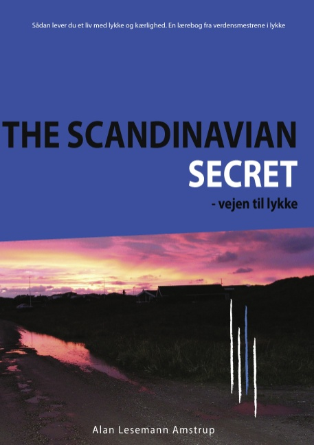 Image of The Scandinavian Secret (Bog)