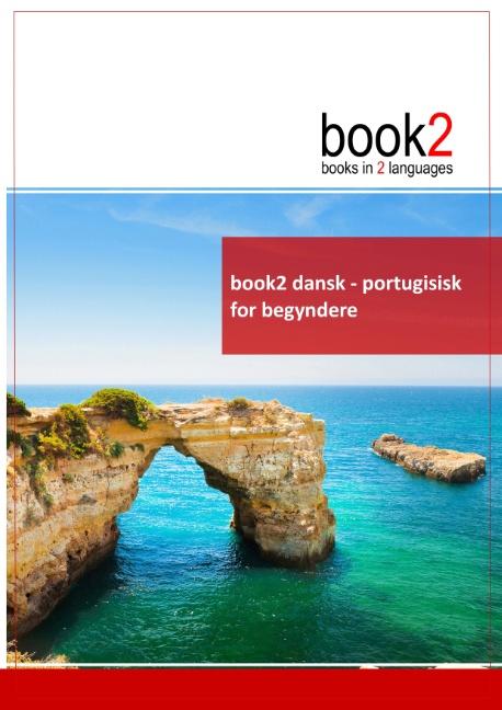 book2 dansk - portugisisk for begyndere (Bog)