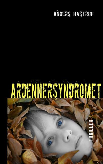 Image of Ardennersyndromet (Bog)