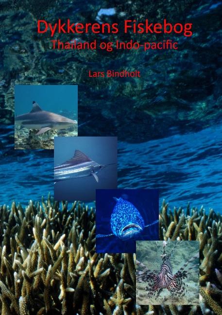Image of   Dykkerens Fiskebog (Bog)