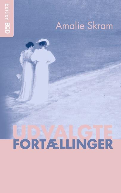 Image of Udvalgte Fortællinger (Bog)