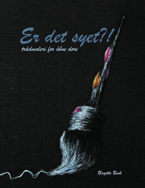 Image of   Er det syet?! (Bog)