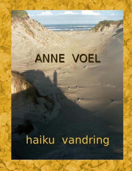 Image of haiku vandring (Bog)