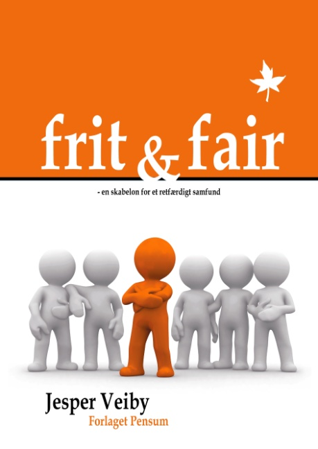 Frit og Fair (Bog)