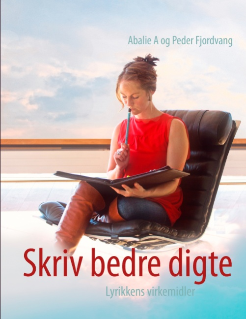 Image of Skriv bedre digte (Bog)