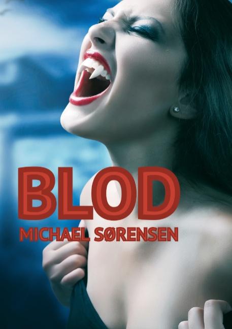 Blod (Bog)
