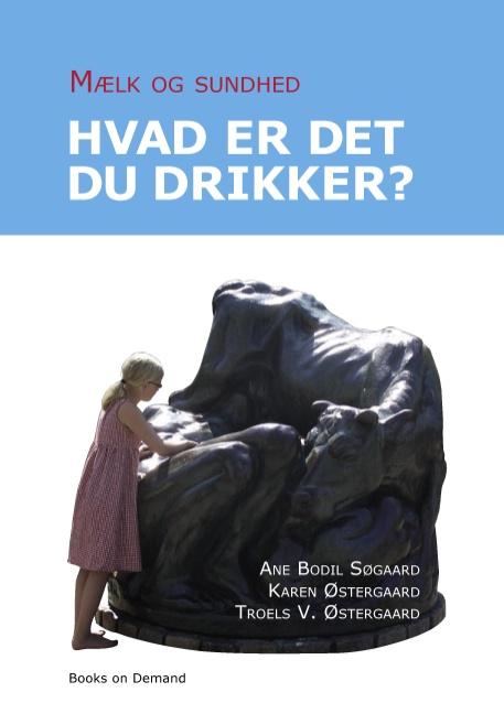 Image of Mælk og sundhed (Bog)