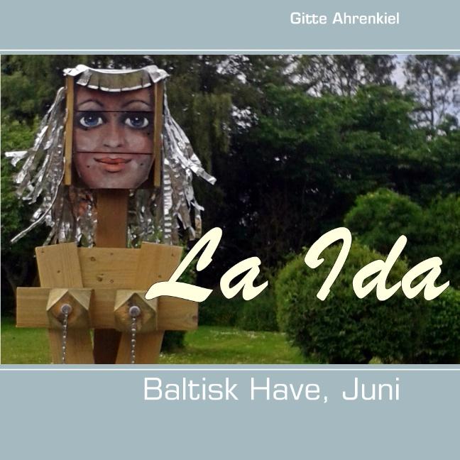 Image of   Baltisk Have, Juni (Bog)