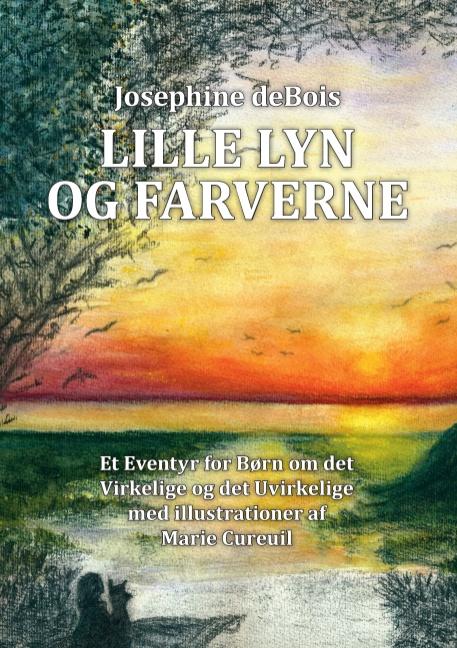 Lille Lyn og farverne (Bog)