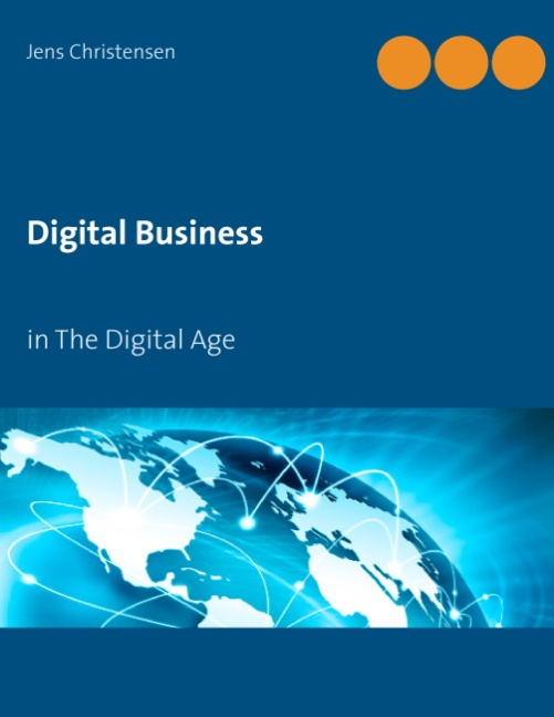 Digital Business (Bog)