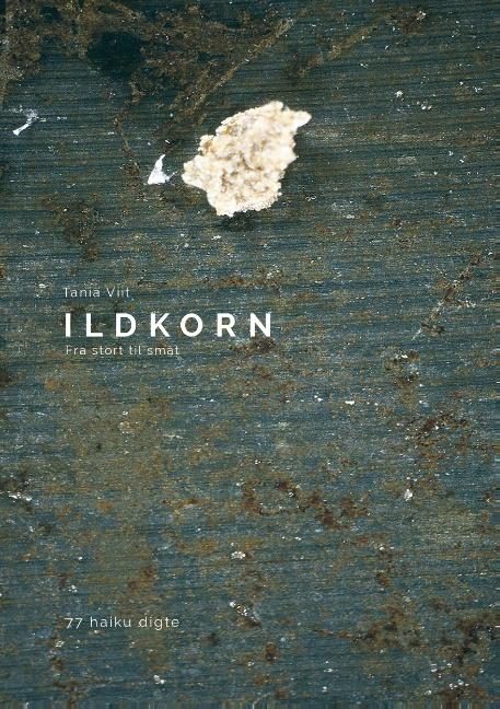 Ildkorn (Bog)
