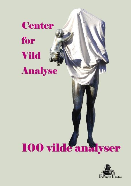 Image of   100 vilde analyser (Bog)