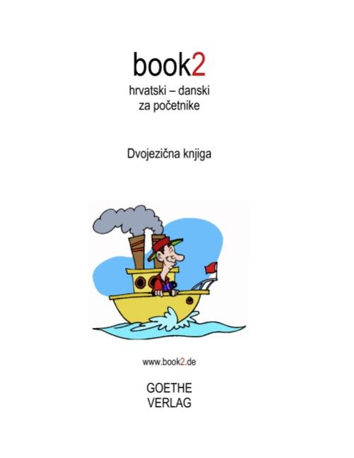 book2 hrvatski - danski za pocetnike (Bog)