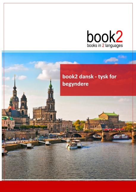 book2 dansk - tysk for begyndere (Bog)