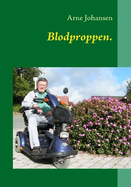 Image of Blodproppen. (Bog)