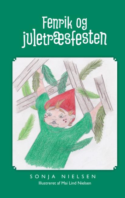 Billede af Fenrik og juletræsfesten (Bog)