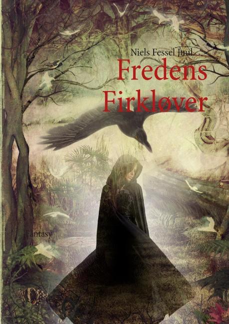 Image of   Fredens Firkløver (Bog)