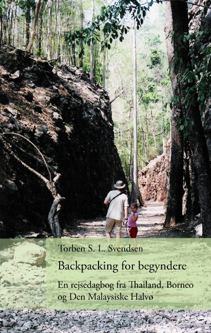 Image of   Backpacking for begyndere (Bog)