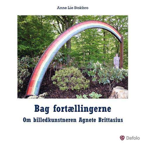 Image of Bag fortællingerne (Bog)