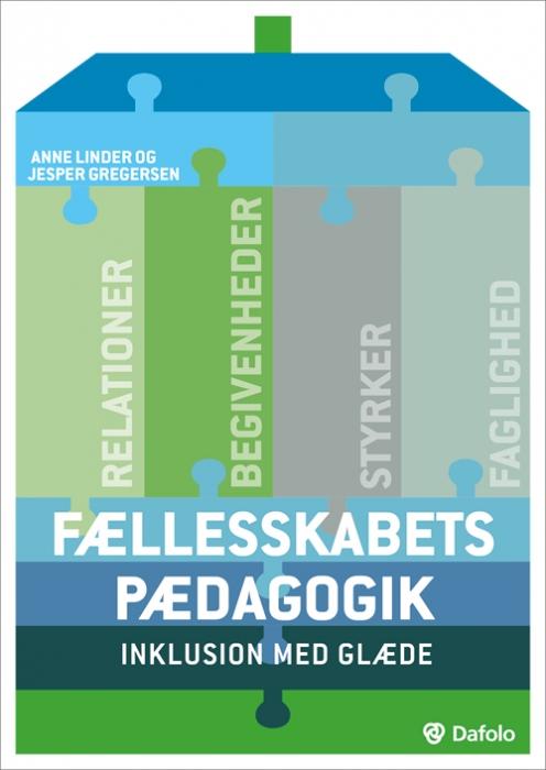 Image of Fællesskabets pædagogik (Bog)