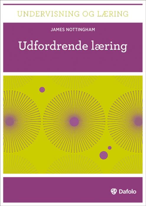 Udfordrende læring (Bog)