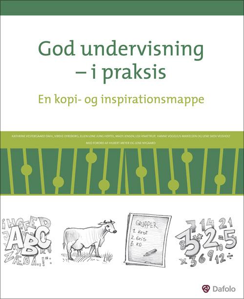Kathrine Vestergaard Dahl m.fl.
