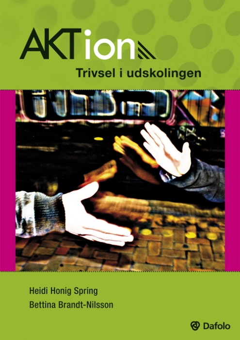 Image of   AKTion - Trivsel i udskolingen (Bog)