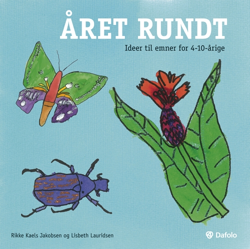 Image of   Året rundt (Bog)