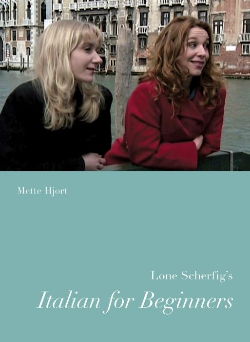 Lone Scherfigs Italian for Beginners (Bog)