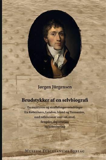 Brudstykker af en selvbiografi (Bog)