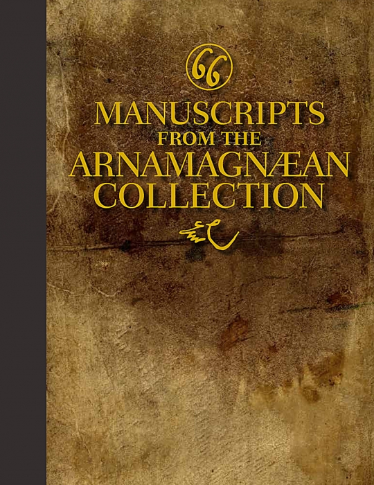 Image of   66 manuscripts from the Arnamagnæan Collection (Bog)