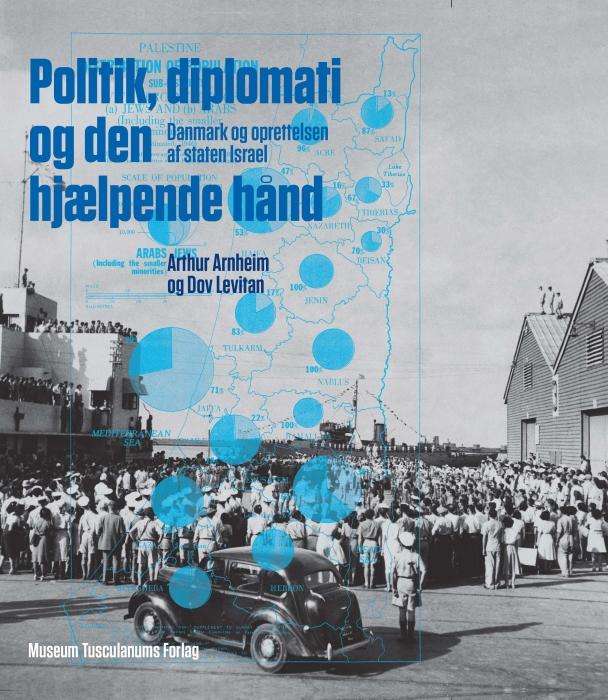 Image of Politik, diplomati og den hjælpende hånd (Bog)