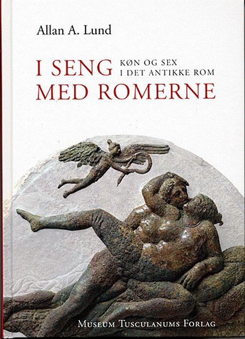 Image of I seng med romerne (Bog)