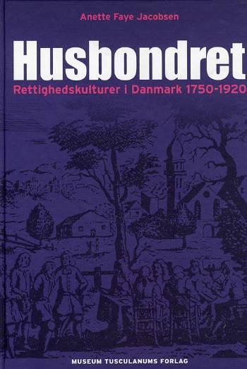 Image of Husbondret (Bog)