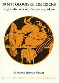 Image of   50 mytologiske limericks (Bog)