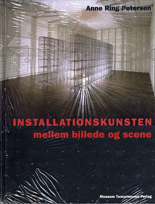 Image of Installationskunsten (Bog)
