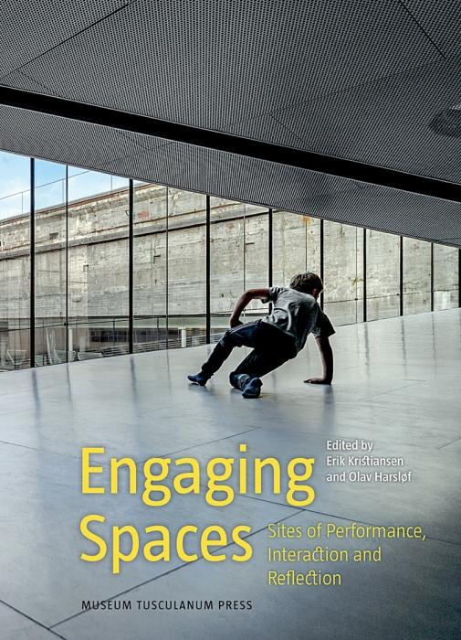 Engaging Spaces (Bog)