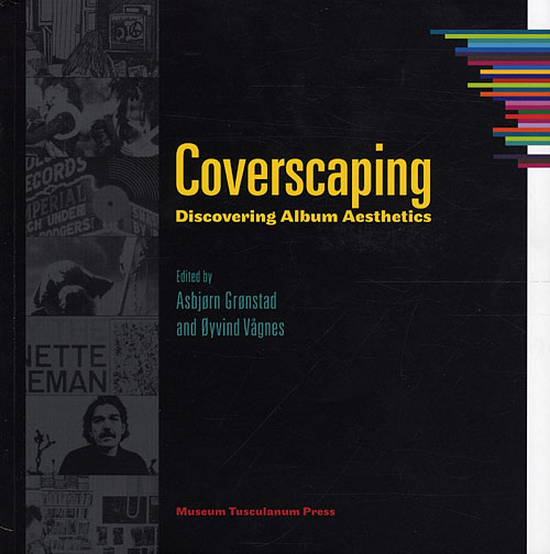 Image of Coverscaping (Bog)