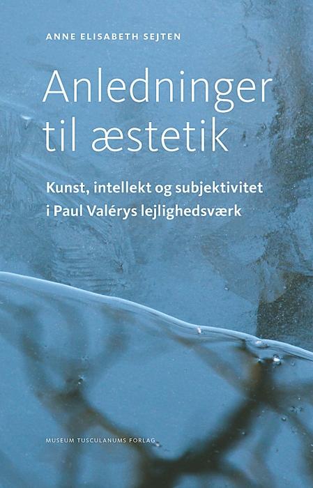 Image of   Anledninger til æstetik (Bog)