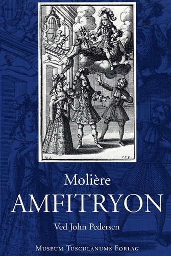 Image of   Amfitryon (Bog)