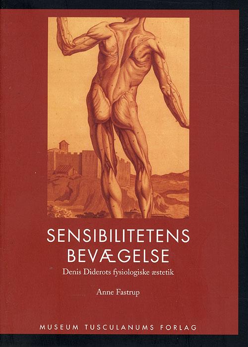 Image of Sensibilitetens bevægelse (Bog)