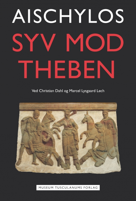 Image of Syv mod Theben (Bog)