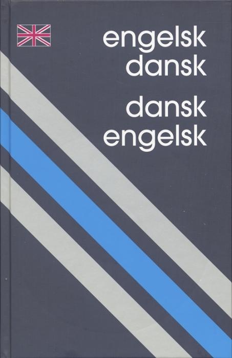 Engelsk-Dansk/Dansk-Engelsk Ordbog (Bog)