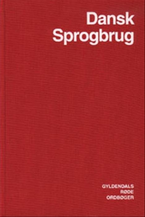 Dansk Sprogbrug (Bog)