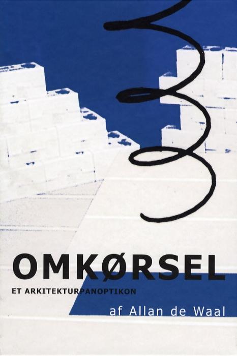 Image of Omkørsel (Bog)