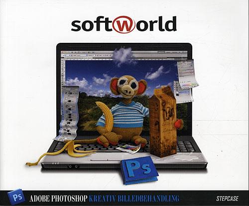 Image of   Adobe Photoshop Kreativ Billedbehandling (Bog)