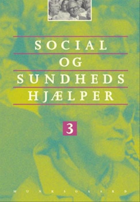 Image of Social og sundhedshjælper, Bind 3 (Bog)
