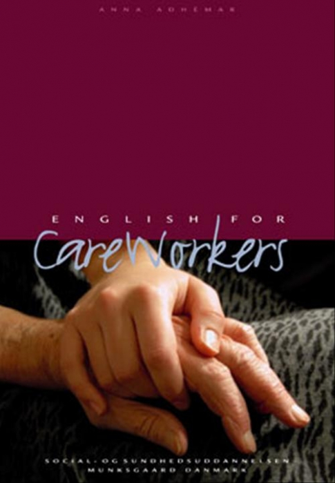 Image of English for Care Workers (Bog)